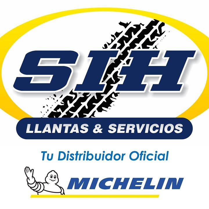 SIH Llantas y Servicios