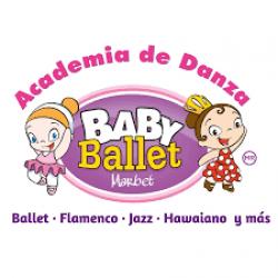 Academia de Danza Baby Ballet