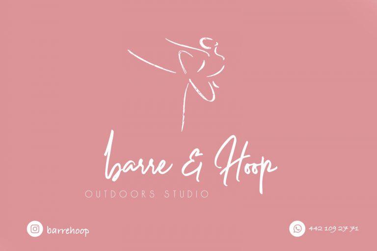 Barre & Hoop