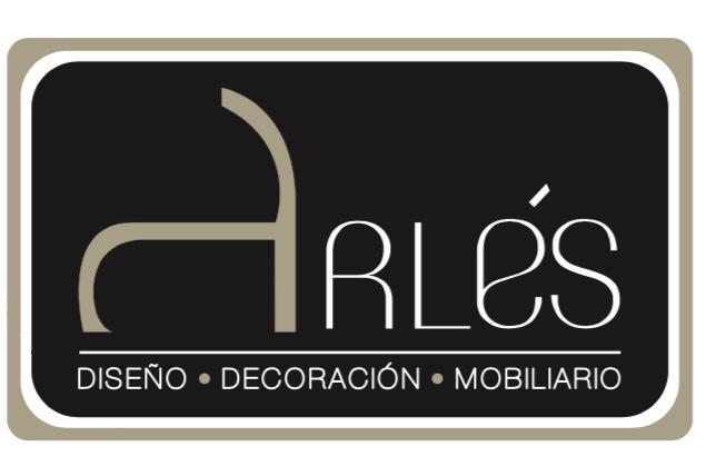 Arlés -Diseño, Decoración y Mobiliario