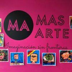 MAS Arte y Pintura