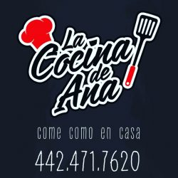 La Cocina de Ana