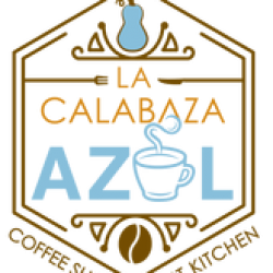 La Calabaza Azul, Coffee Shop and Test Kitchen