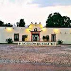 Hacienda El Salitre