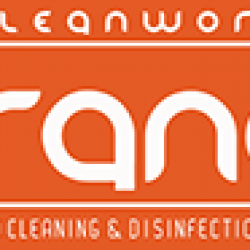 Orange Cleanwork
