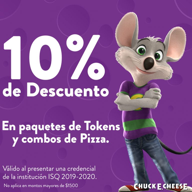 Chuck E. Cheese's Juriquilla