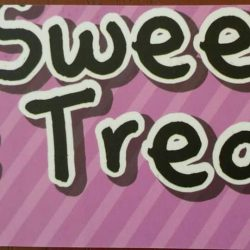 Sweet & Treats