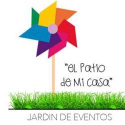 """""""El Patio de mi casa"""" Jardín de eventos"""